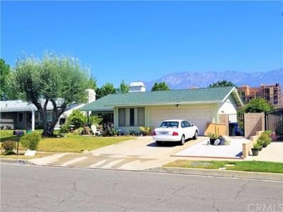 10132 Hampshire Street, Rancho Cucamonga, CA 91730 - MLS#: IV18129040