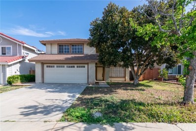 21438 Blossom Hill Lane, Moreno Valley, CA 92557 - MLS#: IV18129355