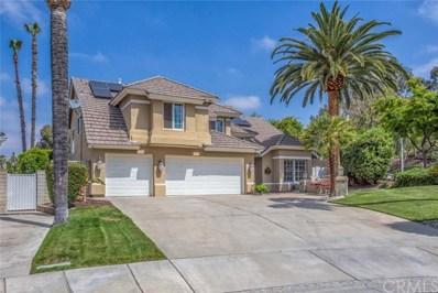 7066 Cloverhill Drive, Highland, CA 92346 - MLS#: IV18130097