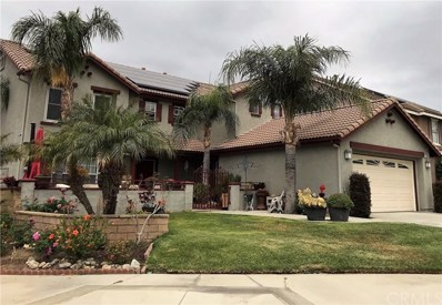 7568 Shiloh Way, Fontana, CA 92336 - MLS#: IV18130311