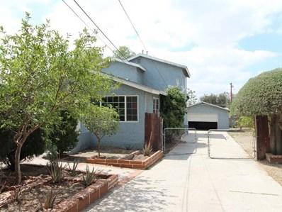 16851 Barbee Street, Fontana, CA 92336 - MLS#: IV18130411