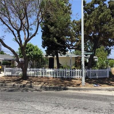 15525 Blackwood Street, La Puente, CA 91744 - MLS#: IV18130551