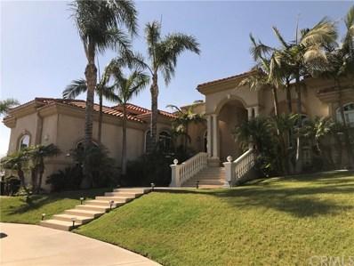 10438 Hidden Farm Road, Rancho Cucamonga, CA 91737 - MLS#: IV18130612