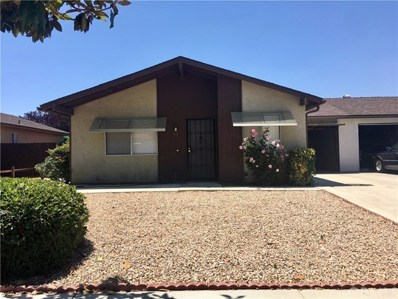 641 San Dimas Street, Hemet, CA 92545 - MLS#: IV18130726