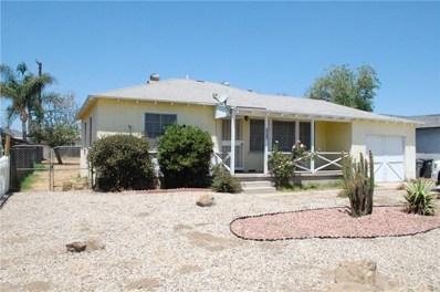 1074 Davids Road, Perris, CA 92571 - MLS#: IV18130834