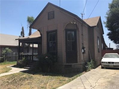 1331 W Congress Street, San Bernardino, CA 92410 - MLS#: IV18131222