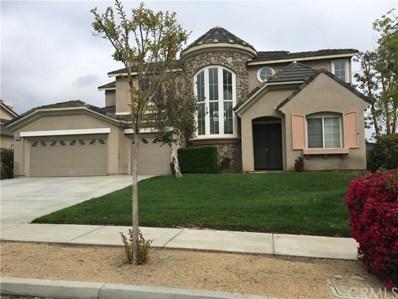 17347 Sunrise Ridge Drive, Riverside, CA 92503 - MLS#: IV18131583