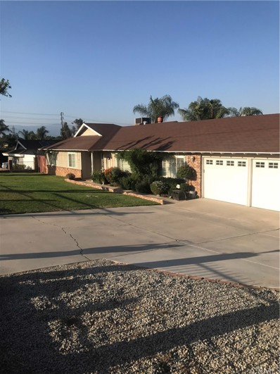 1854 Bostick Avenue, Colton, CA 92324 - MLS#: IV18131588
