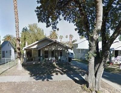 3079 Chestnut Street, Riverside, CA 92501 - MLS#: IV18131624