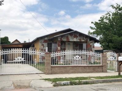 1130 Western Avenue, San Bernardino, CA 92411 - MLS#: IV18131723