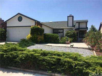 262 Quandt Ranch Road, San Jacinto, CA 92583 - MLS#: IV18131779