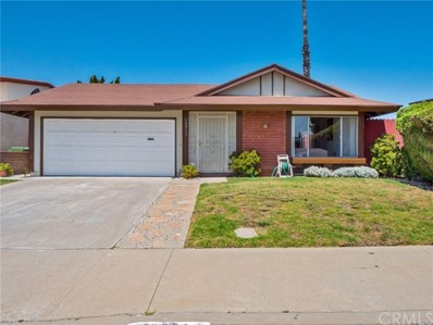 19911 Tillman Avenue, Carson, CA 90746 - MLS#: IV18132072