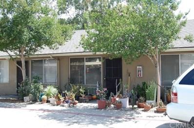4711 Jackson Street UNIT 2, Riverside, CA 92503 - MLS#: IV18132099