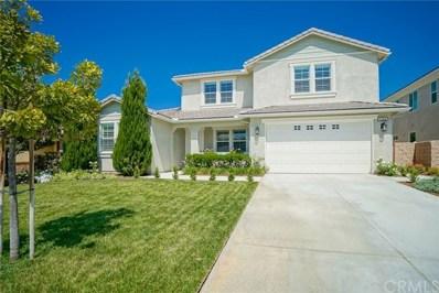 9284 Serenity Street, Riverside, CA 92508 - MLS#: IV18132188