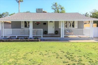 4159 Gardena Drive, Riverside, CA 92506 - MLS#: IV18132326