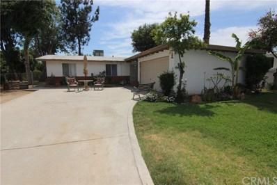 3152 VanCe Street, Riverside, CA 92504 - MLS#: IV18132407