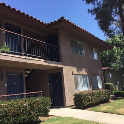 1506 Border Avenue UNIT H, Corona, CA 92882 - MLS#: IV18132412