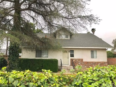 8006 N California Avenue N, Riverside, CA 92504 - MLS#: IV18132706
