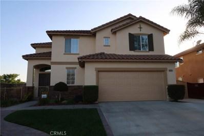 8693 Farmhouse Lane, Riverside, CA 92508 - MLS#: IV18132720