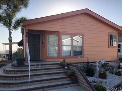 3700 Quartz Canyon Road UNIT 54, Riverside, CA 92509 - MLS#: IV18132737