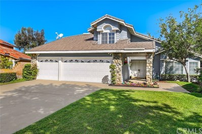 2237 Danube Way, Upland, CA 91784 - MLS#: IV18132744