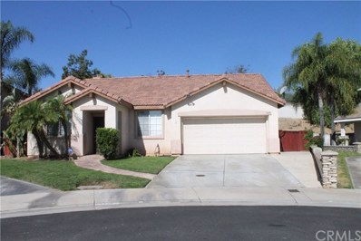 1430 Murdock Court, Riverside, CA 92507 - MLS#: IV18133355