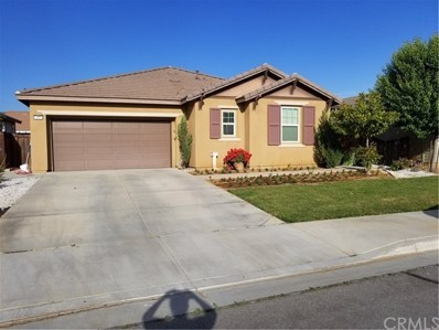 60 Birdsong Court, Beaumont, CA 92223 - MLS#: IV18133426