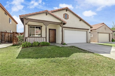 17175 Bronco Lane, Moreno Valley, CA 92555 - MLS#: IV18134144