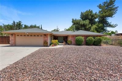 15892 Stone Ridge Drive, Riverside, CA 92504 - MLS#: IV18134555