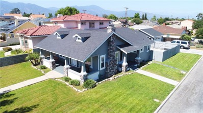 6002 Golden West Avenue, Temple City, CA 91780 - MLS#: IV18134860