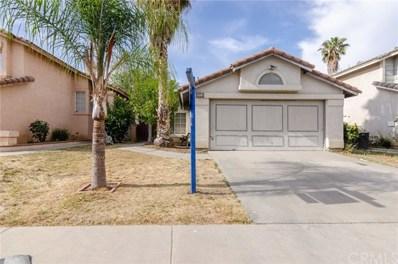 481 Orca Avenue, Perris, CA 92571 - MLS#: IV18134904