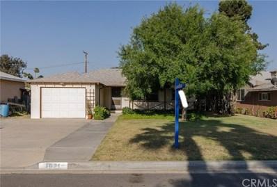 1071 Davids Road, Perris, CA 92571 - MLS#: IV18134914