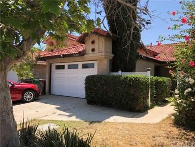 13129 Oak Dell Street, Moreno Valley, CA 92553 - MLS#: IV18134933