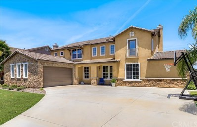 1135 Waterleaf Way, Corona, CA 92882 - MLS#: IV18134981