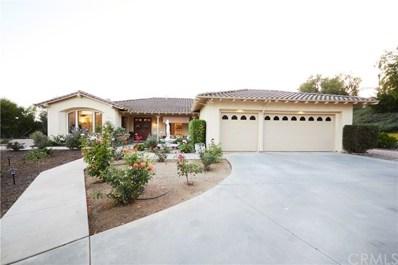 3631 Lancewood Way, Fallbrook, CA 92028 - MLS#: IV18135074