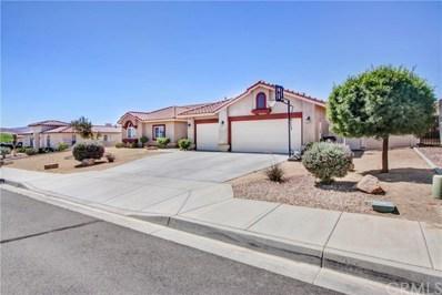 56195 Nez Perce, Yucca Valley, CA 92284 - MLS#: IV18135290
