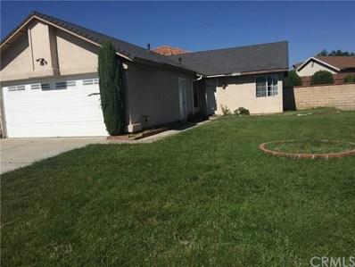 11625 Fernwood Avenue, Fontana, CA 92337 - MLS#: IV18135325