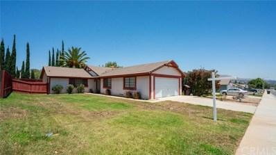 23156 Sonnet Drive, Moreno Valley, CA 92557 - MLS#: IV18135495