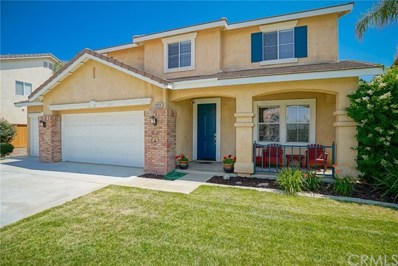 19039 Weathervane Place, Riverside, CA 92508 - MLS#: IV18135785