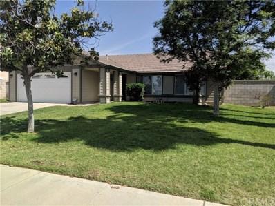 110 W Bowen Road, Perris, CA 92571 - MLS#: IV18136313