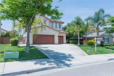 8657 Hayloft Place, Riverside, CA 92508 - MLS#: IV18136314