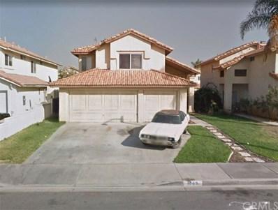 1869 Miramar Street, Perris, CA 92571 - MLS#: IV18136752