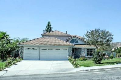 6654 Owl Court, Riverside, CA 92509 - MLS#: IV18136807