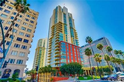 400 W Ocean Boulevard UNIT 2103, Long Beach, CA 90802 - MLS#: IV18137126