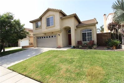 15360 Scarlet Oak Lane, Fontana, CA 92336 - MLS#: IV18137578
