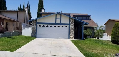 1147 Bertha Court, Colton, CA 92324 - MLS#: IV18137689