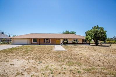 28361 Locust Avenue, Moreno Valley, CA 92555 - MLS#: IV18137696