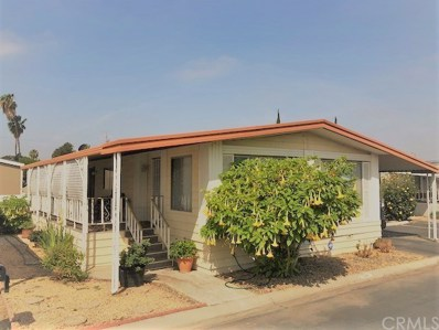 3700 Buchanan Street UNIT 54, Riverside, CA 92503 - MLS#: IV18137939