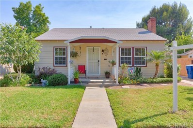 4459 Rosewood Place, Riverside, CA 92506 - MLS#: IV18138151