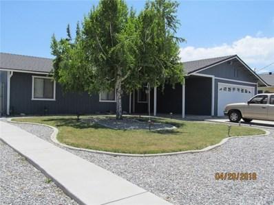 21640 San Lucas Drive, Tehachapi, CA 93561 - MLS#: IV18138322